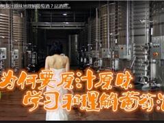 品酒师为何猜不中葡萄品种?
