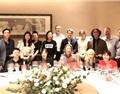 2019年GNT精品酒业中国媒体晚宴在上海举行