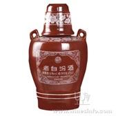 【上海白酒批发专卖】十年老白汾,正品现货08
