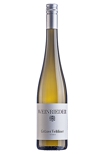 威雷德綠維納經典干白(Weinrieder Gruner Veltliner Klassik Single Vineyards)