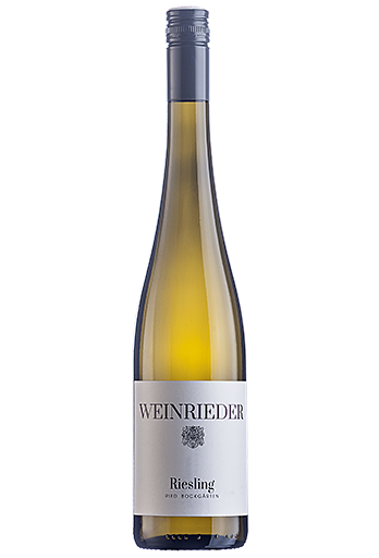 威雷德單一園雷司令干白(Weinrieder Riesling Ried Bockgarten Single Vineyards)