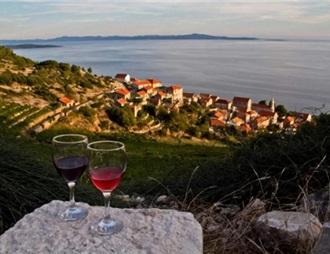 克羅地亞葡萄酒出口額超過1600萬歐元