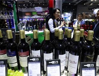 英媒:澳洲葡萄酒在華市場升值