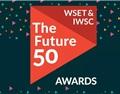 """WSET及IWSC """"未来50强"""" 获奖名单公布"""