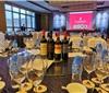 卡乐门酒庄举行首席酿酒师全国巡回品鉴会