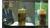 这瓶葡萄酒已存放1600多年,竟然还呈液体