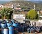 四人因非法生产葡萄酒在土耳其西部被逮捕