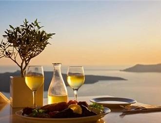 希臘正在成為葡萄酒的目的地
