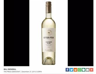 譽嘉欲出售加州酒莊,因低價葡萄酒市場份額下降?
