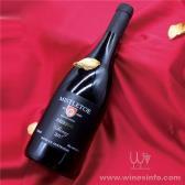 弥溯山顶珍藏西拉干红葡萄酒 750ml*12/箱澳大利亚猎人谷酒庄葡萄酒 原瓶进口葡萄酒