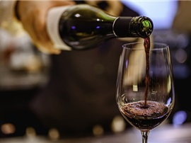 冠状病毒重创澳大利亚葡萄酒出口
