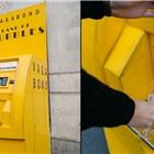 ATM式起泡酒自動售賣機