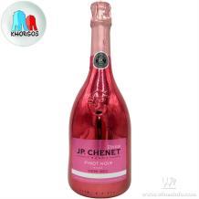 法国J.P CHENET  Divine黑皮诺桃红起泡酒