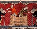 歷史∣西方葡萄酒里的添加植物(上)