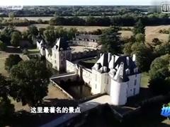 上千年历史的古堡为了酿造葡萄酒,要做精密测试