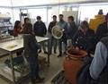西班牙研究所推出有利于葡萄酒熟化的陶瓷容器