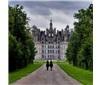 卢瓦尔河谷的城堡群