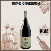 莫萨因坦酒庄霞多丽干白葡萄酒