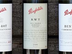 關注進口葡萄酒