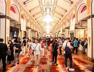 法国波尔多名庄期酒品鉴会首次来到中国内地