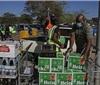 难控疫情,南非再颁禁酒令