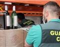 西班牙国民警卫队侦破一起虚假网络公司葡萄酒诈骗案