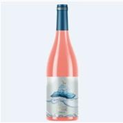 巴卡拉庄园 桃红酒