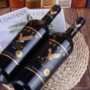 烟台葡萄酒品牌代理——华盛酒庄