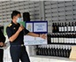 泰国海关缉获价值1800万泰铢走私葡萄酒