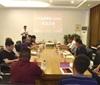 秦皇岛卢龙县葡萄酒产业协会成立