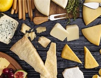 奶酪越來越受中國年輕人和富裕群體青睞