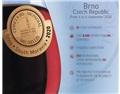 2020年CMB大奖赛中国获奖酒榜单揭晓