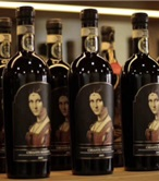 基安第女爵干红葡萄酒