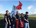 中国队摘得2020 RVF葡萄酒盲品世界锦标赛亚军