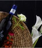 天阶庄园天阶西拉干红葡萄酒