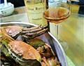 吃大閘蟹配啥酒