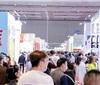 上海国际葡萄酒及烈酒展盛大开幕