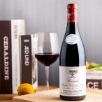 法国勃艮第原瓶进口葛罗兄妹大金杯上夜丘黑皮诺干红葡萄酒2018年