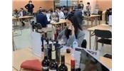 云视频葡萄酒品鉴会