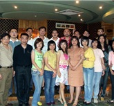 06年4月在深圳