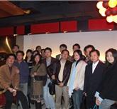05年11月在上海