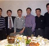 2004年11月在上海