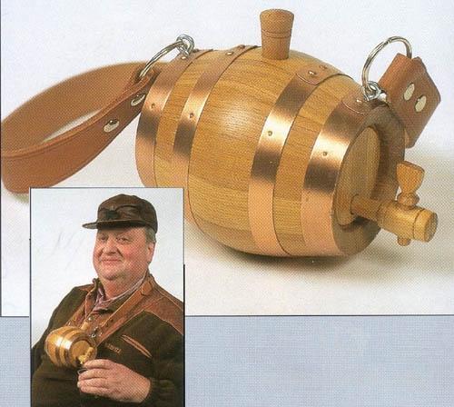 礼品小酒桶:中国葡萄酒资讯网