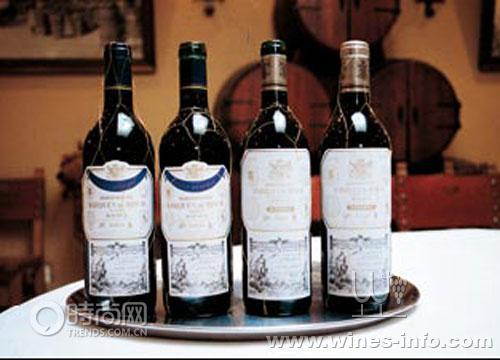 惊艳西班牙葡萄酒:中国葡萄酒资讯网