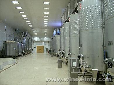 我心怡的中国葡萄酒--波龙堡酒庄:中国葡萄酒资