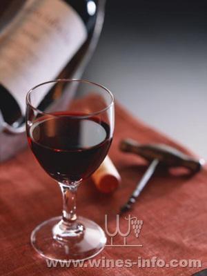 调红酒方法图解