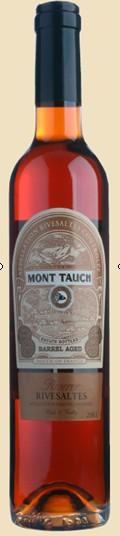 Mont Tauch reserve