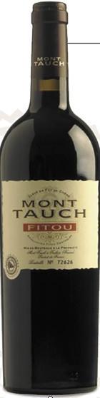 Mont Tauch Vieilles Vignes