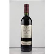 西班牙巴塞罗那04陈酿干红葡萄酒