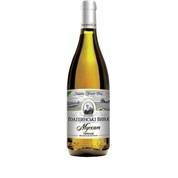 Muscat Tavricheskiy甜白葡萄混合普通葡萄酒